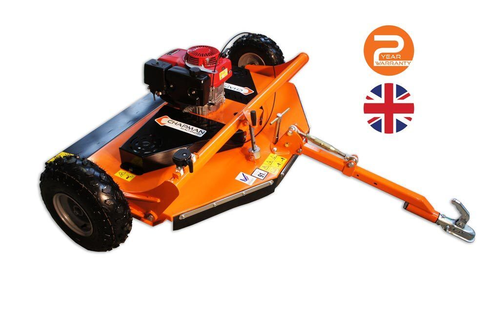 RM150 Rotary Paddock Topper - British Made - 2Yr Warranty - RRP 3,000 + VAT