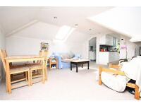 SPACIOUS ONE DOUBLE BEDROOM FLAT -CENTRAL LOCATION