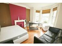 Stunning three bedroom property in a period mansion block £450pw will take offers !!