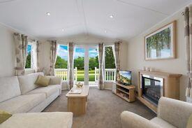 3 bedroom caravans
