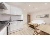 Beautiful 1 Bedroom Flat With Private Roof Terrace