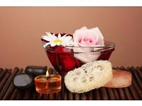 Oriental Massage Therapy in London Victoria