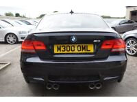 Private number plate M300 OML