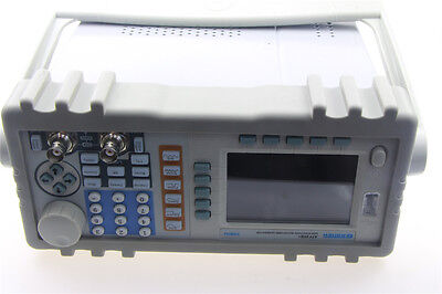 Atten New Atf20b Dds Function Waveform Generator 20mhz 100msas