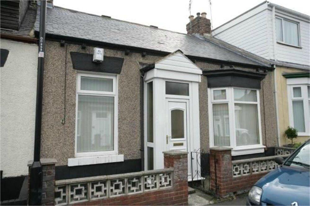 Fantastic 2 Bedroom Cottage on Howarth Street Millfield, Sunderland
