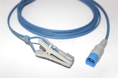 Tuv Ce 0123 Philips M1194a Veterinary Spo2 Sensor Compatible Mpvmpa3325a
