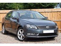 VW Passat Bluemotion £30 a year tax! Make me a offer