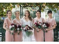 Surrey / Hampshire / Bridal Make-up Artist