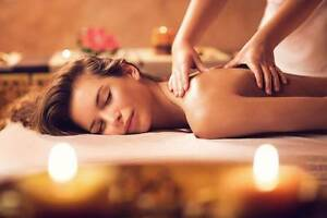 $20/hr - Relaxation massage bliss for your body Melbourne CBD Melbourne City Preview