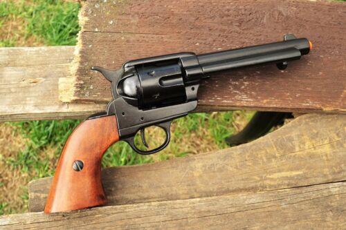 M1873 Colt .45 Frontier Revolver - 1873 - Artillery - Wild West - Denix Replica