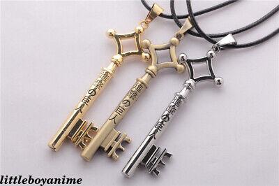 Attack on Titan Necklace Men's Metal Alloy Pendant Necklaces Accessories Gift](Attack On Titan Accessories)