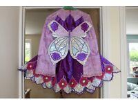 Irish Dance Dress 9 - 11 years - Original Burg Design - ***£450*** ono