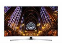 SAMSUNG HG55EE890UB UHD 4K LED TV