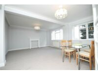 RECENTLY REFURBISHED THREE BED FLAT - CENTRAL CRICKLEWOOD