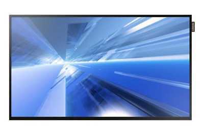 Samsung DB32E 1080p Full HD LED-Backlit LCD Flat Panel Display, 32' Full 1080p Lcd