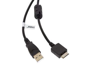 USB Datenkabel für  SONY WALKMAN MP3 Player NWZ-A815 / NWZ-A815BLA / NWZ-A815PNK A815 Usb