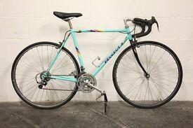 Classic PEUGEOT Racing Road Bikes - Vintage 80s & 90s Steel Frames - Men's & Ladies - Restored