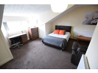 Large Studio Room in Kings Heath, B14