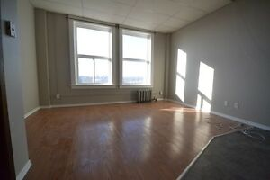 Renovated Two Bedroom in Downtown Moose Jaw