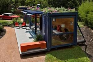 WANTED: ACREAGE LAND TO LEASE/RENT FOR OFF-GRID CONTAINER HOME Dural Hornsby Area Preview
