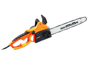 Electric Chainsaw 405mm / 16