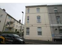 1 bedroom house in Hastings Street, Plymouth, PL1 (1 bed)