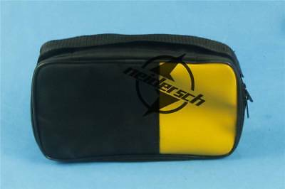 Soft Carrying Case Fits Multimeters Fluke 87v Uti-t Ut61e New