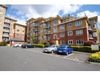 A lovely one bed flat with allocated parking and communal gymnasium close to West Finchley Station