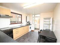 FOUR DOUBLE BEDROOM HOUSE-CENTRAL LOCATION! CALL NOW PATRICIA ON 02084594555!!