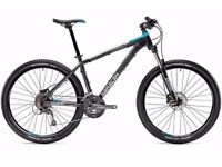 SARACEN MANTRA 2016, EXCELLENT CONDITION, ALMOST NEW.
