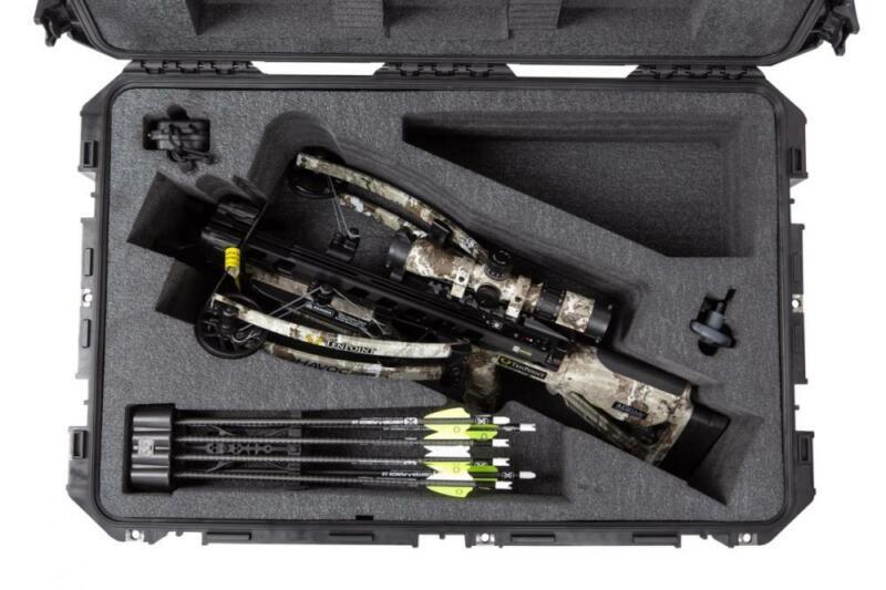 SKB iSeries TenPoint Havoc RS440 / Siege RS410 Crossbow Case Model: 3i-3019-HAV