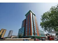 2 bedroom flat in East India Dock Road, London, E14 (2 bed) (#1161483)