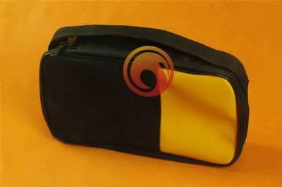 1pc Soft Carrying Case Fits Multimeters Fluke 87v Uti-t Ut61e