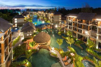 Mai Khaolak Resort - 10 days - Room,  Breakfast, Spa Treat & more