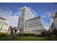 Office Space To Rent - Cavendish Square, London, W1 - Flexible Terms !