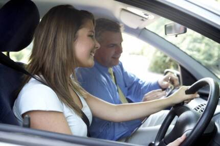 Driving School training fr $35 by Licensed and Expert instructor