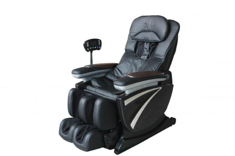 BestMassage Full Body Zero Gravity Shiatsu Massage Chair Recliner 3D Massage C01