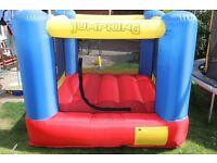 Jumpking Bouncy Castle