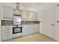 Newly refurbished first and second floor one bedroom flats available in Kilburn
