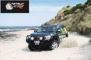 Ironman 4X4 Steel Winch Bull Bars Perth Perth City Area Preview