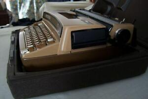 1960s CORONET SUPER 12 SCM SMITH - CORONA TYPEWRITER ELECTRIC London Ontario image 2