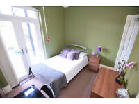 En-Suite Rooms 4mins to Gravelly Hill Station