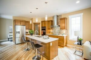 Brand New House In Crescents/ Wascana Park