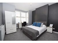 DOUBLE ROOM AVAILABLE 1ST AUGUST - DUDLEY - DY2 - Room 1