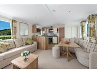 Beautiful 3 bed static caravan for sale. White Cross Bay Windermere/Ambelside/Bowness/Lake District.