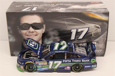 2015 Ricky Stenhouse  17 Fifth Third Bank 1 24 517 Made In Stock Free Shipping