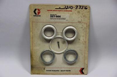 Graco 207-966 Repair Kit For Bulldog Displacement Pump 207-474 - New