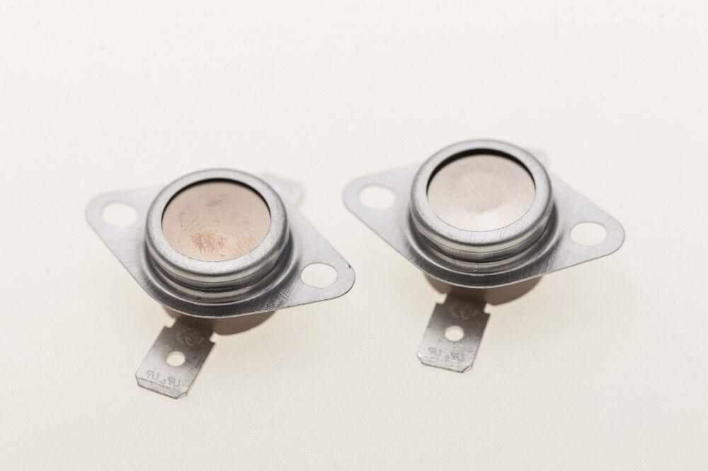 Temperaturbegrenzer thermostat für indesit ariston hotpoint