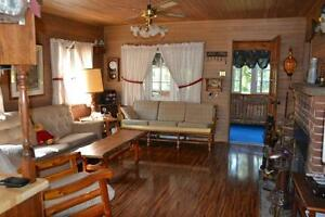 Double Cottage in Sauble Beach