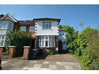 A one bedroom flat with modern furnishings with all utility bills included close to local transport